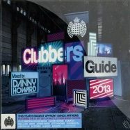 CLUBBERS GUIDE 2013 (2XCD)