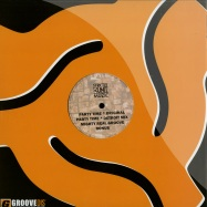 Front View : Cvo - PARTY TIME / MIGHTY REAL - Strictly Jaz Unit Muzic  / sju12r07