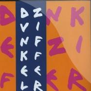 Front View : Dunkelziffer - RETROSPECTION OBI SET (3X12 LP) - Emotional Rescue / ERC 007-8-9OBI
