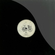 Front View : Mike Shannon / Thomas Melchior - SLIP IT (2014 RE-RELEASE) - Half Baked / HB002