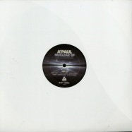 Front View : A.Paul - NUCLEAR EP - Naked Lunch / NL1225
