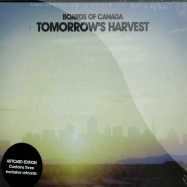 TOMORROWS HARVEST (CD, LTD ARTCARD EDITION) (CD)