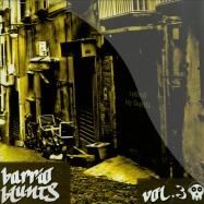 BARRIO BLUNTS VOL.3 (LP)