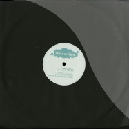 Front View : Cassy & D Julz - WHAT U C IN ME EP - Bass Culture / BCR039T