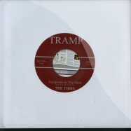 FOOTPRINTS IN THE SAND (7 INCH)