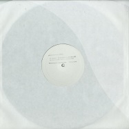 Front View : Mandat / Rocco Caine - WHOLETRAIN 5.4 / HYBRID - Fanciful Records / FANCILTD002
