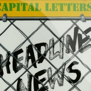 HEADLINE NEWS (LP)