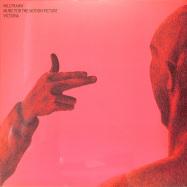 Front View : Nils Frahm - VICTORIA (MUSIC FOR THE MOTION PICTURE) (DJ KOZE EDIT) (LP) - Erased Tapes Records / ERATP071LP / 05111081