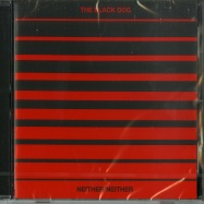 Front View : The Black Dog - NEITHER/NEITHER (CD) - Dust Science Limited / Dust CD 051