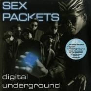 SEX PACKETS (180G LP)
