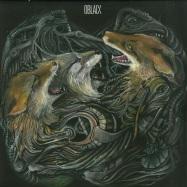 Front View : Los Pastores - COLLABORATIONS (2X12 LP, VINYL ONLY)) - Oblack Label / OBLACK018