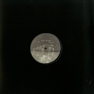 Front View : Joton / Unam Zetineb / Datura Dilema / Soolee - MORE THAN LESS 001 / 002 / 003 - More Than Less Records / MTLRPACK001