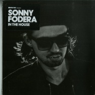 SONNY FODERA: IN THE HOUSE (3XCD)
