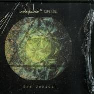 THE TOPICS (CD)
