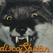 Front View : Shitan - DISCO SHITAN - Best Record Italy / bst-x005