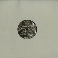 Front View : Neverdogs / Medeew Chicks Luv Us - SPAIN / THIS IS LOVE - Natural Rhythm / NR014