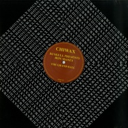 Front View : DJ Skull presents Ron Maney - THE GRAND BALL - Chiwax / Chiwax019