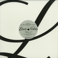 Front View : Tape Hiss - IN THE REALMS OF THE UNREAL (PATRICE SCOTT REMIXES) - Love Notes / LVNO 07