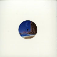 Front View : Arkajo - RYMDKOLLO - Aniara Recordings / Aniara017
