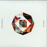 Front View : Edit Select & Antonio Ruscito - VISITORS - PROJECTIONS (2X12 LP) - Edit Select Records / EDITSELECT29LP1