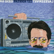 Front View : Mr. Oizo - TRANSEXUAL (2017 RE-EDITION) - Ed Banger / BEC5156791-ED16