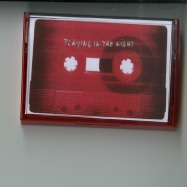 Front View : Tom And His Computer - PLAYING IN THE NIGHT EP (TAPE / CASSETTE) - In My Room / IMR24
