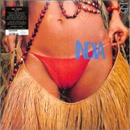 Front View : Gal Costa - INDIA (LP) - Mr. Bongo / MRBLP149