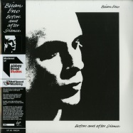 Front View : Brian Eno - BEFORE AND AFTER SCIENCE (2X12 LP) - Virgin / ENO2LP4 / 5748424