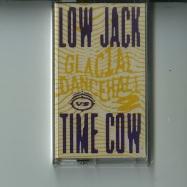 Front View : Low Jack vs Time Cow - GLACIAL DANCEHALL 2 (CASSETTE / TAPE) - Bokeh Versions / BKV012