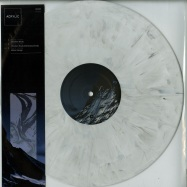 Front View : Quartz & Survey - ACRYLIC001 (COLOURED VINYL) - Acrylic / Acrylic001