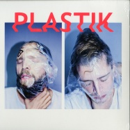 Front View : Ab Syndrom - PLASTIK (LP) - Herr Direktor / HD0017LP