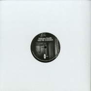 Front View : Delano Smith - THEY RE COMING / SAFE PLACE - Mixmode / MM13
