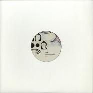 Front View : Various Artists - Family Horror X EP II - Kann Records / Kann36.2