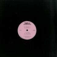 Front View : B From E - NINTENDO EP - Traxx Underground / TU019