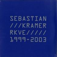 Front View : Sebastian Kramer - RKVE (2X12 INCH) - Mord / MORD054