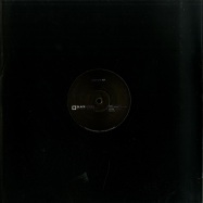 Front View : Tensal, Abstract Division, Ian Axide, Refracted - CODE ONE - Black Codes Experiments / BCE010
