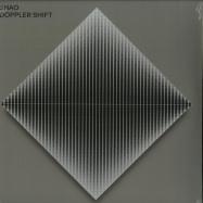 Front View : Shao - Doppler Shift (LP + MP3) - Tresor / Tresor306