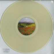Front View : Unknown Artist - DRGS003 (TRANSPARENT VINYL / VINYL ONLY / 180G) - DRG SERIES / DRGS003
