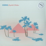 Front View : Ourra - CRYSTAL PALMS (LP) - Star Creature / SC1214