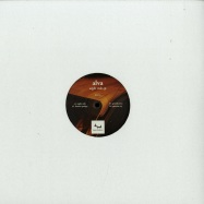 Front View : Alva - NIGHT RIDE EP (VINYL ONLY) - Inner Balance / IBL10