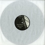 Front View : Leghau - CRITICISM EP - Knotweed Records / KW025