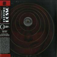 Front View : Goblin - PROFONDO ROSSO O.S.T. (LTD 2LP) - Death Waltz / DW129