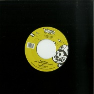 Front View : Black Moon - I GOT CHA OPIN (7 INCH) - Wreck Records  / WR24537