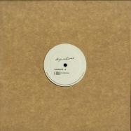 Front View : Pizzicatto - U (HOWL ENSEMBLE REMIX) (VINYL ONLY) - Lespalmes Discs / LSPD001