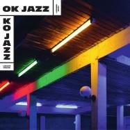 Front View : OK/KO JAZZ - LUVUMBU NDOKI / LUDIATA NANGWI (7 INCH) - PLANET ILUNGA / PI05
