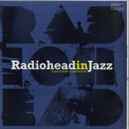 Front View : Various Artists - RADIOHEAD IN JAZZ (LP) - Wagram / 05173591