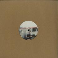 Front View : Charonne - LIFE IS A LIMBO DANCE - LowMoneyMusicLove / LMML15