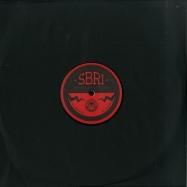 Front View : Sbri - LIBERTINE INDUSTRIES 01 (2X12) - Libertine Records / LIBIN01