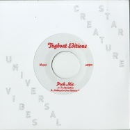 Front View : Proh Mic - IN MY SYSTEM (7 INCH) - Tugboat Editions / TBE706