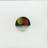Front View : Norm Talley - BEYOND TIME - Landed Records  / LANDEDREC012